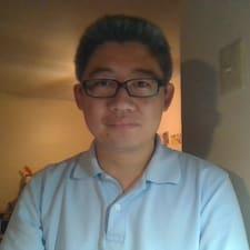 Profil utilisateur de Yunbing