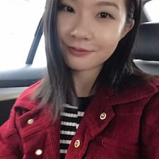 Profilo utente di 嘉-猪