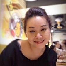 โพรไฟล์ผู้ใช้ Hsiang