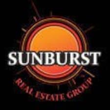 Gebruikersprofiel Sunburst