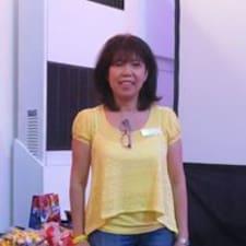 Wan Sheong User Profile