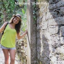 Nutzerprofil von Mireille