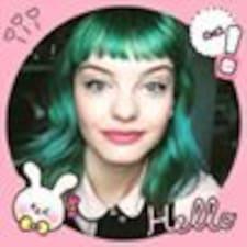 Hayley Kullanıcı Profili