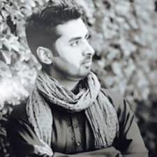 Aamir User Profile