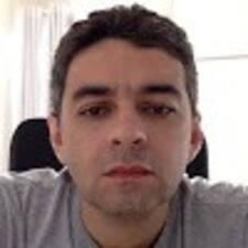 Wandemberg User Profile
