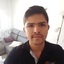Gebruikersprofiel José Andrés