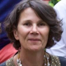 Профиль пользователя Marie Hélène