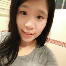 Nutzerprofil von 敏涵