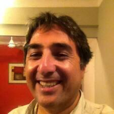 Profil utilisateur de Raul Gaston