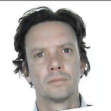 Stanislas的用戶個人資料