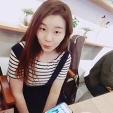 Mi Jinさんのプロフィール
