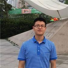 耀光 User Profile