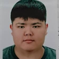 Profil utilisateur de Chenghung