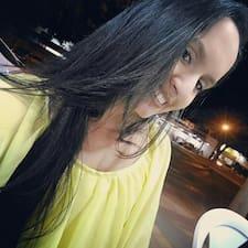 Profil utilisateur de Ana Eduarda