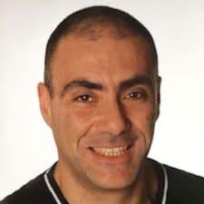 Bartolomeo User Profile