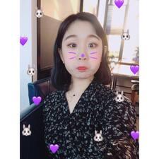 Profilo utente di Sojeong