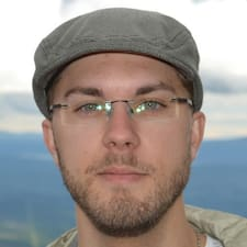 Profil Pengguna Jens