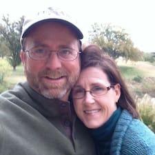Mark & Cindy User Profile