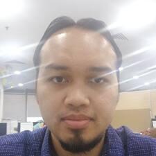 Profilo utente di Syed Ali Syariati