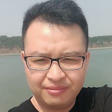 韩涛 Brukerprofil