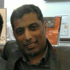 Användarprofil för Rajinder