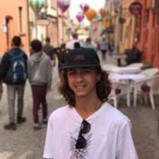 Profil korisnika Italo