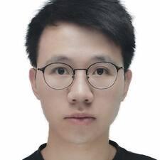 Henkilön Wu käyttäjäprofiili