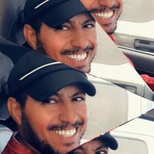 Το προφίλ του/της Ghanim