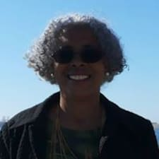 Maria Das Dores felhasználói profilja