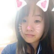 Perfil de usuario de Xuenan