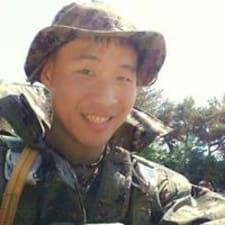 Seung Woo - Uživatelský profil