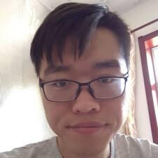 东东 felhasználói profilja