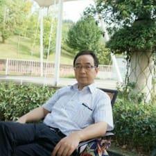 Profil utilisateur de 杨哥