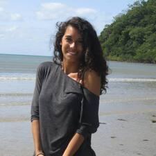 Matilde User Profile