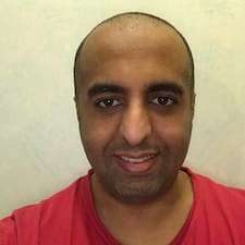 Ibrahim felhasználói profilja