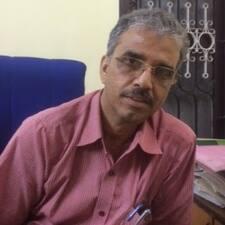 Profil korisnika Gowrisankar