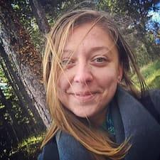 Jasna Brukerprofil