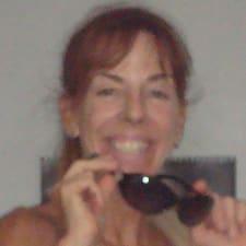 Liz Kullanıcı Profili