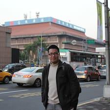 Profil utilisateur de Nathan Jianjie
