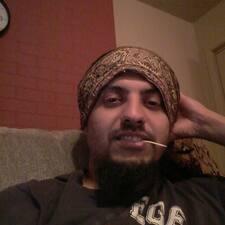 โพรไฟล์ผู้ใช้ Fahad