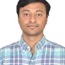 โพรไฟล์ผู้ใช้ Venkata