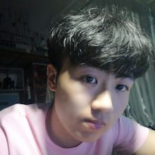 Perfil de usuario de 闫海桥