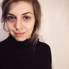 Profil utilisateur de Ester
