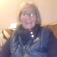 Thelma McCaffery User Profile