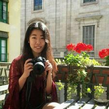 Mingzhen User Profile