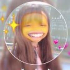 小可 User Profile