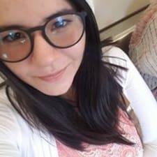 Profil utilisateur de Cami