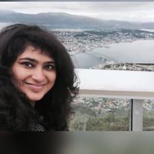 Shivanghi Brukerprofil