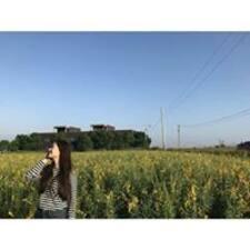 雅婕 felhasználói profilja