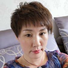 Nutzerprofil von Huiyu
